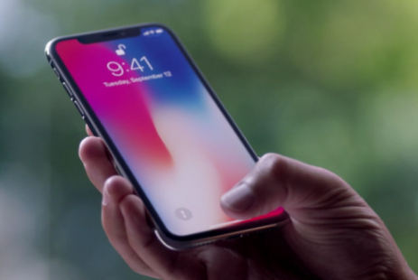 Incoming Call Display Delay Problem on iPhone X