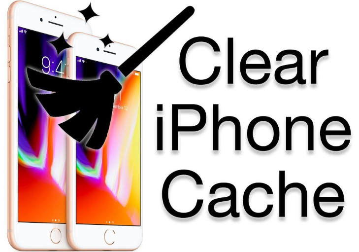 How to Clear iOS12 Caches